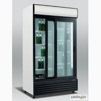 Продам холодильный шкаф Scan SD 1000 SL б/у в ресторан