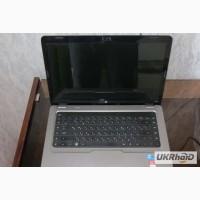 Продаётся нерабочий ноутбук HP G62 (разборка)