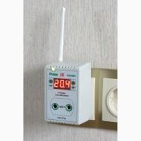 Терморегулятор цифровой PT20-N1 2кВт