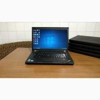 Lenovo ThinkPad T530, 15.6 FHD 1920x1080, i5-3320M, 8GB, 250GBSSD, Nvidia NVS 5400M.Гарантія