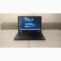 Ультрабук Dell Latitude E5570, 15, 6#039;#039;, i5-6440HQ, 16GB DDR4, новий 256GB SSD, гарний стан