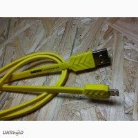 ������ USB/microUSB Remax Fishbone