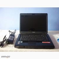 Нерабочий ноутбук Toshiba Satellite L305D