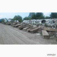 Фундаментные блоки фбс после демонтажа с доставкой