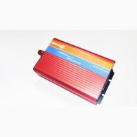 12V-220V 2500W Преобразователь авто инвертор с функцией плавного пуска