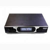 Радиосистема Shure SH-600G2 база 2 радиомикрофона