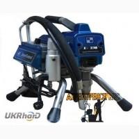 Агрегат окрасочный аппарат для покраски AS E-230 ( StMax 395 )