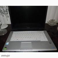 Продаётся ноутбук Toshiba Satellite A205 на запчасти