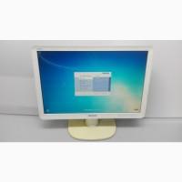 Белое совершенство. Монитор ЖК Philips 190CW8FB 19 широкоформатный
