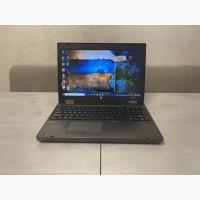 Ноутбук HP Probook 6570b, 15.6, i5-3210M, 8GB, 180GB SSD. Гарантія