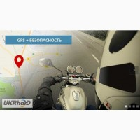 GPS - GV75. Противоугонная система, мониторинг и тревоги