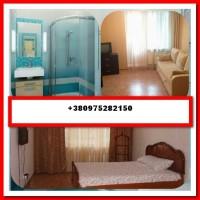 Орендувати квартиру, Київ. Здам двохкімнатну квартиру в районі залізничного вокзалу