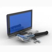 Ремонт телевизоров и мониторов