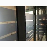 Офисные перегородки с покраской в стиле Loft от Редвин Групп