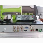 Плата видеозахвата iLDVR 3000H4C+8