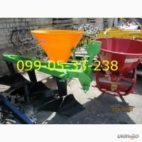 Плуг ПЛН 3, 35 Бомет, МВУ-500 разбрасыватель Джармет, (пластик - меттал) в Днепре купить