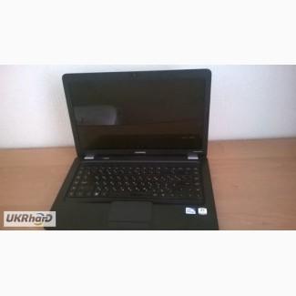 Продаю нерабочий ноутбук HP Presario CQ56