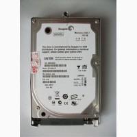 Жесткий диск для ноутбука IDE 100GB Б/У