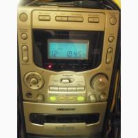 Музыкальный центр Medion micro Hi-Fi system