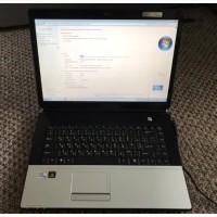 Продам ноутбук Impression MT560 состояние идеал