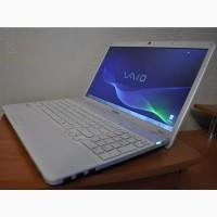 Красивый ноутбук Sony Vaio PCG - 61A14L