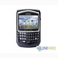 Продам мобильный телефон BlackBerry 8707g б\у
