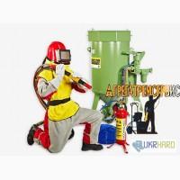 Продаем абразивоструйное оборудование (Пескоструйка) и комплектую