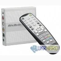 TV тюнер внешний AverTV Usb 2.0 Plus