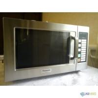 Профессиональная микроволновая печь Panasonic NЕ 1037