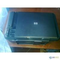 Принтер/сканер/копир МФУ HP HP Deskjet F2483
