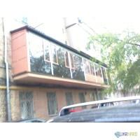 Балконы. Ремонт квартир.ремонт болконов