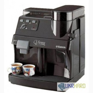 Кофеварка Saeco VIENNA б/у продажа Ценка 115 евро