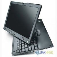 Ноутбук-планшет IBM ThinkPad X61 tablet