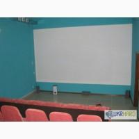 Продам комплект оборудования для 3 Д кинозала б/у