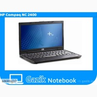 ������� HP Compaq NC2400, Core2Duo U2500 (1.2Ghz), 1GB, 80Gb