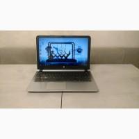 Ноутбук HP Pavilion 15, 15, 6, AMD A10-8700P 1, 8-3, 2Ghz, 240GB SSD, 8GB. Гарантія