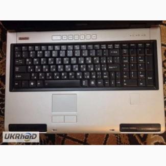 Нерабочий ноутбук Toshiba Satellite P100