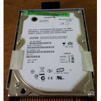Продам жесткий диск для ноутбука IDE 120GB