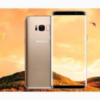 Смартфон SAMSUNG Galaxy S8 edge 2 сим, 5, 5 дюй, 12 Мп, 3G