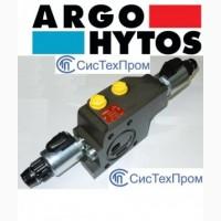 Ремонт гидрораспределителя Argo-hytos, Ремонт гидравлического распределителя Argo-hytos