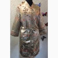 Халат женский М29 кимоно