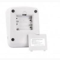 Автоматический nонометр для измерения давления пульса и частоты пульса плечевой x180