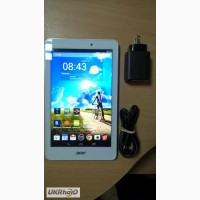 ������� Acer Iconia Tab 8 A1-840 (Refurbished) (White)