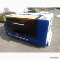Лазерный гравер SCU 1290