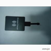 Адаптер приемник для зарядки Qi