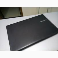 Красивый игровой ноутбук eMaсhines E732ZG