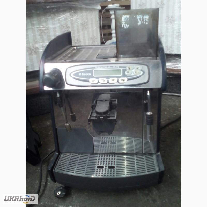 Фото 2. Продам кофемашину Saeco Modular Cappuccino