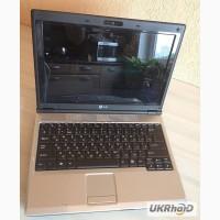 Продам на запчасти ноутбук LG E200