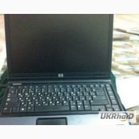 Продажа нерабочего ноутбука HP Compaq 6510b(разборка)