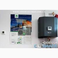 Тепловые насосы MyCond Одесса купить установка тепловых насосов